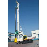 China Rotary Piling Rig on sale