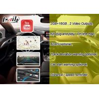 Buy Plug & Play Android Auto Interface for Mazda CX-9 with Google Play App at wholesale prices