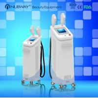 China Medical CE Approved 2015 Newest OPT beauty salon equipment SHR & SSR on sale