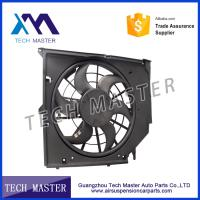 Quality 17117561757 Radiator Car Cooling Fan Assembly For B-M-W E46 3 Series Cooling System for sale