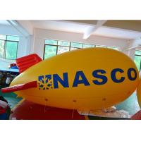 China Large Inflatable Blimp for Event Advertising / Inflatable Airplane Balloon for Advertising on sale