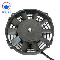Bus Spare Parts air conditioning Condenser Fan Wholesale Spal Replacement