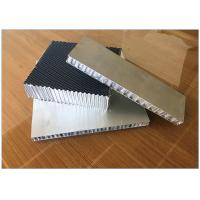 Quality Carbon Fiber Prepreg Aramid Honeycomb Panel for Shipbuilding Use With Epoxy Resin for sale