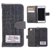 China Unique Iphone Leather Case MONOJOY Leather Wallet Type IPhone 7/8 4.7 Inch on sale