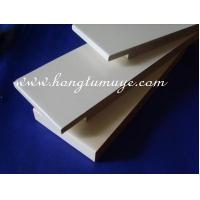 Buy cheap MDF or Finger Jointed Wood Painted Windowsills product