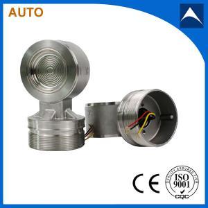 China metal capacitive differential pressure sensor/pressure sensor with 316L diaphragm on sale