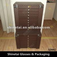 Quality Placed 228pcs Glasses Eyewear Displays for sale
