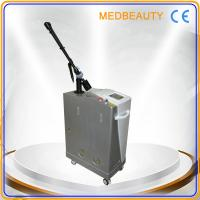 Quality most professional high energy 2000mj double lamp yag laser tattoo removal machine for sale