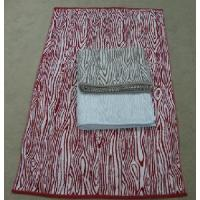 Quality Yarn Dyed Jacquard Towel for sale