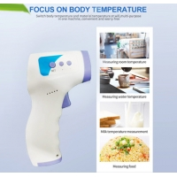 Quality Non Contact Handheld Forehead Thermometer for sale