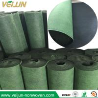 Quality landscape fabric for agriculture made with advance nonwoven fabric for sale