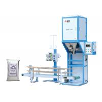 Quality Color Sorter Granule Packing Machine , Wheat / Flour Packaging Machine for sale