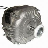 China Shaded pole motor, used in refrigerator condenser on sale