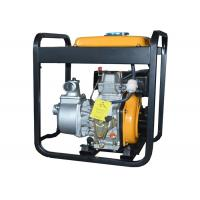 Buy Small Portable Diesel Generators Water Pump Generator 2 Inch 3 Inch 4 Inch Hand Start at wholesale prices