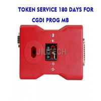 Buy cheap Provides a half-year token service for the CGDI Prog MB Mercedes-Benz car key programmer from wholesalers