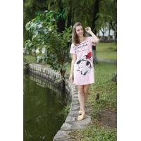 Quality Lady Fashion Pajamas and Night Suits for sale