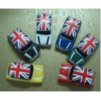 Buy cheap New Design Car Shaped Promotional USB Flash Drives 8GB Promotion Gift from wholesalers