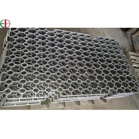 Buy cheap 1.4849 EPC Process & Sand Process Heat Treatment Casting Base Tray from wholesalers