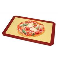 "Buy wholesale non-stick silicone baking mat set, 16 5/8 x 11"" at wholesale prices"