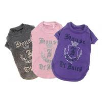 Buy Fashion  Dog Tee Shirt at wholesale prices