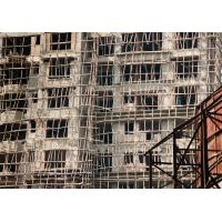 Quality Construction scaffold safety , lightweight scaffolding , tube and clamp scaffolding for sale