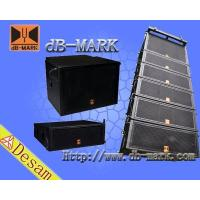 Active Line Array