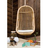 Quality TF-9705 garden wicker chair hanging chair swing chair for sale