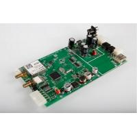 China FR4 Material Electronic PCB Assembly Communication Electronic PCBA 1.6mm on sale