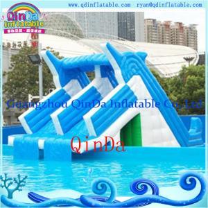 Blow Up Pool Slides Images Blow Up Pool Slides