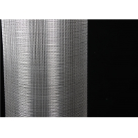 China 304 Stainless Steel Welded Wire Mesh , 8X4ft Welded Wire Fence Panels on sale