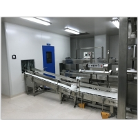 Quality 25kg powder packing machine automatic packing line for sale