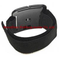Quality Magic elastic band webbing for camera electronic equipment Velcro strap for sale