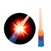 China Finger Nail Toy Light Up Candy Colorful Jelly Sweets For Birthday Parties on sale