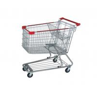 Quality Metal shopping cart for sale
