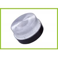 Quality Round Induction Parking Garage Lights Energy Saving Aluminum for sale