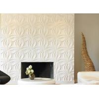 Quality Exterior Decorative 3D Wall Sticker Wall Panels for sale