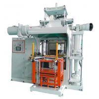 Quality 500 Ton Silicone Lightning Arrester Injection Machine  /  Horizontal HTV Injection Machine for sale