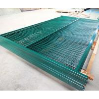 Quality Canada Temporary Fencing Made In China ,high Quality Q235 Steel for sale
