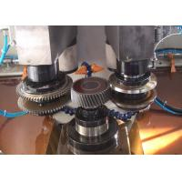 Buy Semi Automatic Hydraulic Gear Deburring Machine For Disc Type Gears / Shaft Gears at wholesale prices