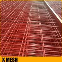 Quality PVC Powder Coated Temporary Fencing Panels for sale