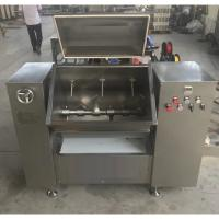 Quality Electric Industrial Wheat Flour Kneading Machine For Quick Frozen Industry for sale