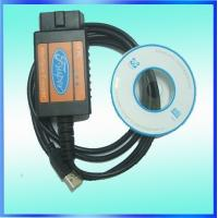 Quality Ford Car Diagnostic Scanner Connect With Usb , Diagnostic Instrument for sale