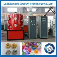Quality 1800 metallized plastic coating machine for sale