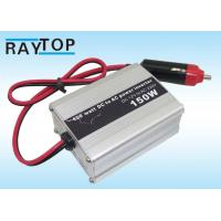 Quality Vehicle Car Dc To Ac Converter USB Car Travel Inverter Automobile Power Inverter for sale