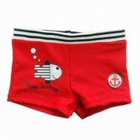 Quality Children's Swimsuit, Highly Elastic for sale