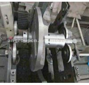 Quality abrasive pump impeller spare parts for slurry pump for sale