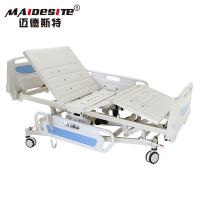 Buy cheap Professional Mechanical Hospital Bed , Motorized Hospital Bed MD-M01 product
