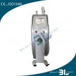 Quality RF Women Wrinkle Removal Machine E Light IPL Bipolar 110V / 220V for sale