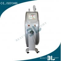 Quality E - Light Multifunction Beauty Equipment With Intense Pulsed Light for sale