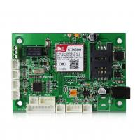 Buy Industrial 3G Telephone Circuit Board , Telephone Spare Parts 3G PCB at wholesale prices